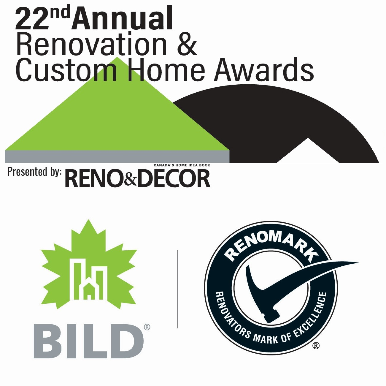 22nd Annual Renovation and Custom Home Awards - FINALIST - Spaces Categories - Greater Toronto Area